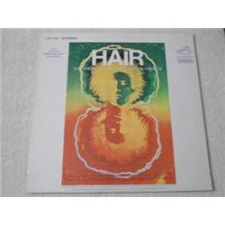 Hair - Original Soundtrack Recording LP Vinyl Record For Sale