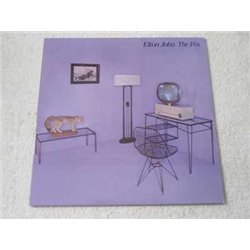 Elton John - The Fox LP Vinyl Record For Sale