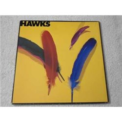 Hawks - Self Titled LP Vinyl Record For Sale
