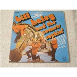 Bill Haley And The Comets - Rockin' LP Vinyl Record For Sale