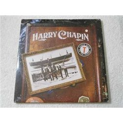 Harry Chapin - Dance Band On The Titanic LP Vinyl Record For Sale