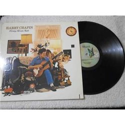Harry Chapin - Living Room Suite LP Vinyl Record For Sale