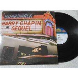 Harry Chapin - Sequel LP Vinyl Record For Sale