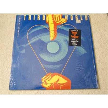 Third World - Sense Of Purpose LP Vinyl Record For Sale