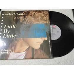 "Robert Plant - Little By Little 12"" EP Vinyl Record For Sale"