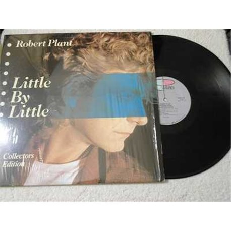 """Robert Plant - Little By Little 12"""" EP Vinyl Record For Sale"""