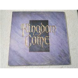 Kingdom Come - Self Titled LP Vinyl Record For Sale