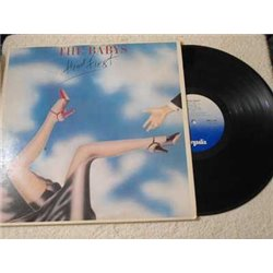 The Babys - Head First LP Vinyl Record For Sale