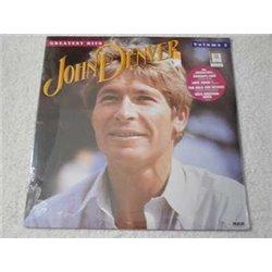 John Denver - Greatest Hits Volume 3 LP Vinyl Record For Sale