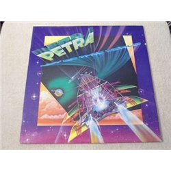 Petra - Not Of This World LP Vinyl Record For Sale