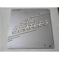 The Beatles - Silver Beatles LP Vinyl Record For Sale