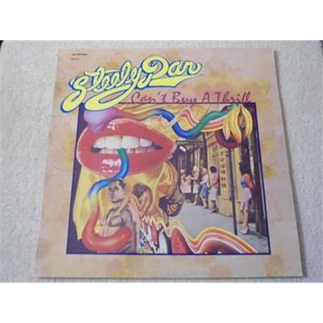 Steely Dan - Can't Buy A Thrill LP Vinyl Record For Sale