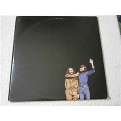 Graham Nash / David Crosby - Self Titled LP Vinyl Record For Sale