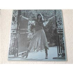 Carly Simon - Anticipation LP Vinyl Record For Sale