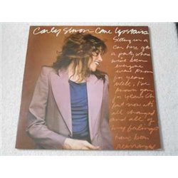 Carly Simon - Come Upstairs LP Vinyl Record For Sale