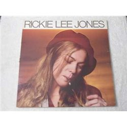 Rickie Lee Jones - Self Titled LP Vinyl Record For Sale