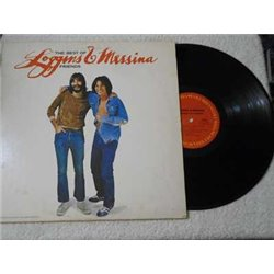 Loggins & Messina - The Best Of Friends LP Vinyl Record For Sale