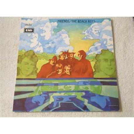 The Beach Boys - Friends LP Vinyl Record For Sale