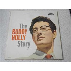 Buddy Holly - The Buddy Holly Story Vol. 2 LP Vinyl Record For Sale