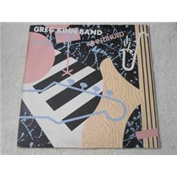 Greg Kihn Band - Kihntinued LP Vinyl Record For Sale