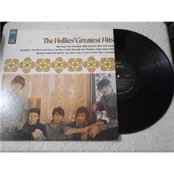 The Hollies - Greatest Hits LP Vinyl Record For Sale
