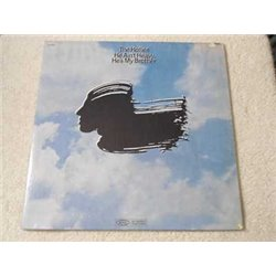 The Hollies - He Ain't Heavy. He's My Brother LP Vinyl Record For Sale