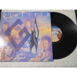 Giuffria - Silk & Steel LP Vinyl Record For Sale
