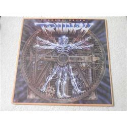 Triumph - Thunder Seven LP Vinyl Record For Sale