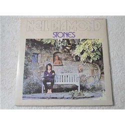 Neil Diamond - Stones LP Vinyl Record For Sale