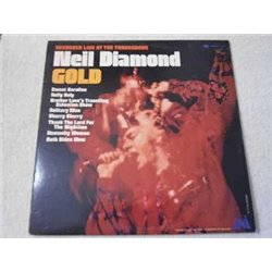 Neil Diamond - GOLD LP Vinyl Record For Sale