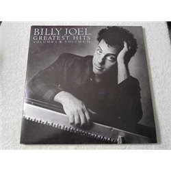 Billy Joel - Greatest Hits Volume I & Volume II LP Vinyl Record For Sale