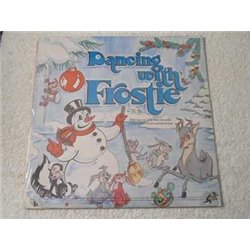 Frostie The Snowman - Dancing With Frostie LP Vinyl Record For Sale