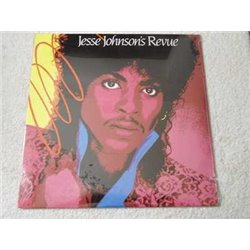 Jesse Johnson - Jesse Johnson's Revue LP Vinyl Record For Sale
