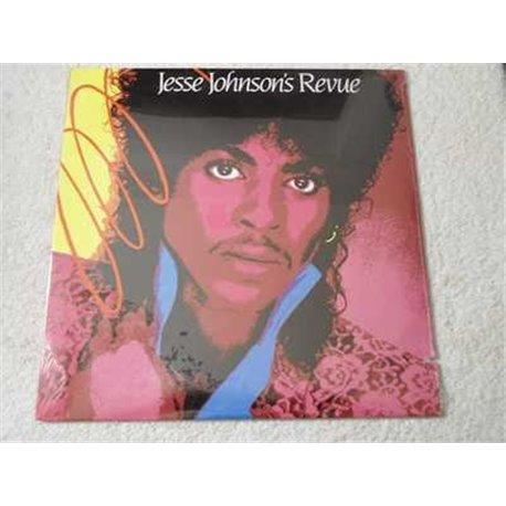 Jesse+Johnson's+Revue+LP+Vinyl+Record