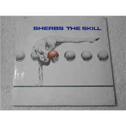 Sherbs+The+Skill+LP+Vinyl+Record