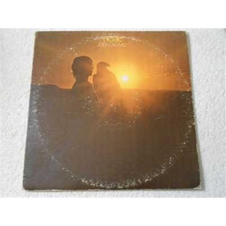 John Denver - Aerie LP Vinyl Record For Sale
