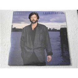 Eric Clapton - August LP Vinyl Record For Sale