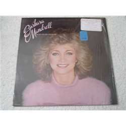 Barbara Mandrell - He Set My Life To Music LP Vinyl Record For Sale