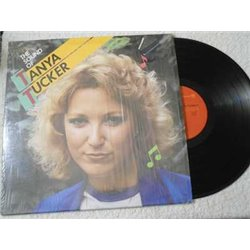 Tanya+Tucker+Sound+Of+LP+Vinyl+Record