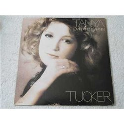 Tanya+Tucker+Lovin'+Learnin'+LP+Vinyl+Record