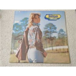 Tanya Tucker - Self Titled LP Vinyl Record For Sale