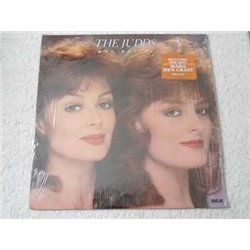 The Judds - Why Not Me LP Vinyl Record For Sale