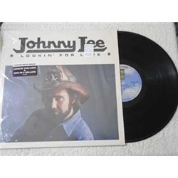 Johnny+Lee+Lookin'+For+Love+LP+Vinyl+Record