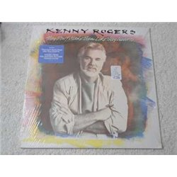 Kenny Rogers - They Don't Make Them Like They Used To LP Vinyl Record For Sale