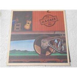 J.J.+Cale+Okie+LP+Vinyl+Record