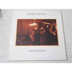 Randy+Newman+Good+Old+Boys+LP+Vinyl+Record