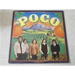 Poco+Self+Titled+LP+Vinyl+Record