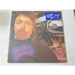 Paul McCartney - Red Rose Speedway LP Vinyl Record For Sale