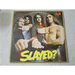 Slade+Slayed?+LP+Vinyl+Record