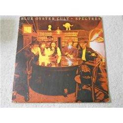 Blue+Oyster+Cult+Spectres+LP+Vinyl+Record